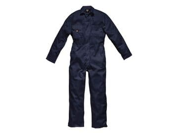 Redhawk Economy Stud Front Coverall XL (48-50in)
